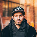 Nebelkind Mercy Snapback in black
