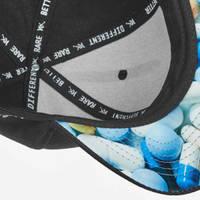 Nebelkind Pills Snapback in black