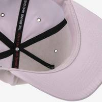 Nebelkind NK1 Strapback in light gray