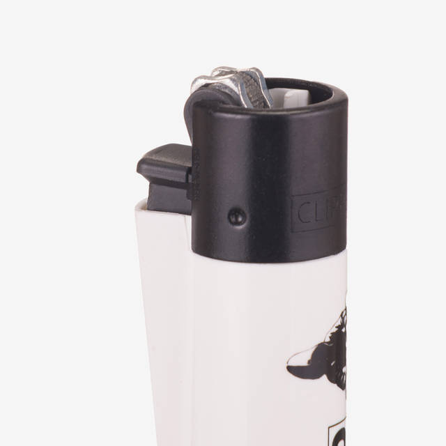 Nebelkind Clipper® Lighter Bundle 5 pcs in white